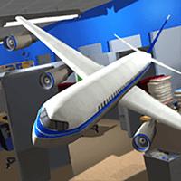 玩具飞机飞行模拟器2021