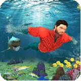 海洋英雄:水下冒险