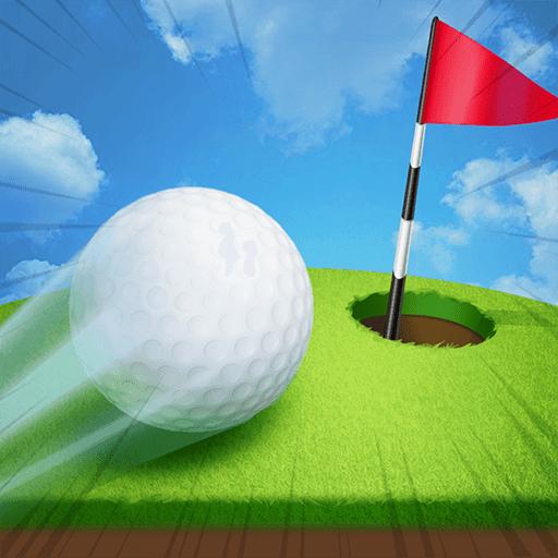 一起高尔夫