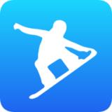 职业滑雪大师