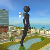 火柴人世界3D