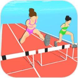 奥林匹克赛跑