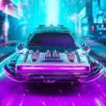 未来城市赛车
