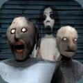恐怖梦魇奶奶游戏