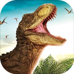 恐龙岛沙盒进化