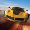 汽车特技碰撞游戏