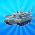 坦克战3D游戏