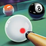 台球斯诺克桌球1.0