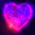 魔幻粒子浪漫表白