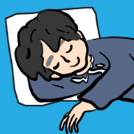 没有枕头我睡不着