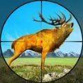 猎鹿野生动物射击2021