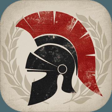 大征服者罗马三神将