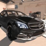 AMG汽车模拟器