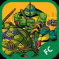 忍者神龟2游戏