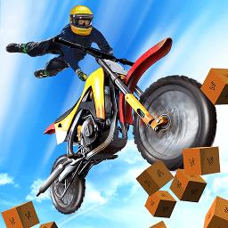 摩托车全球特技