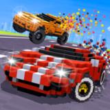 汽车格斗竞技