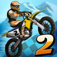 摩托车越野赛2
