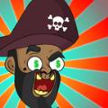 贪婪的海盗游戏