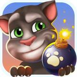 汤姆猫大冒险游戏