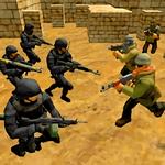 战斗模拟器反恐怖主义者