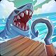 木筏生存海洋大冒险