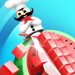 厨师先生切片