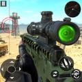军事狙击手射击2021游戏