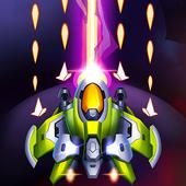 太空战争射击