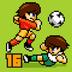 像素世界杯