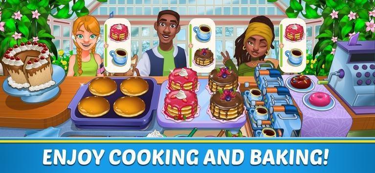 美食乡村烹饪截图2