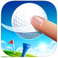 轻弹高尔夫(体育游戏)