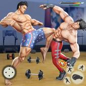 健身格斗师