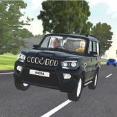 印度机动车辆模拟器3D