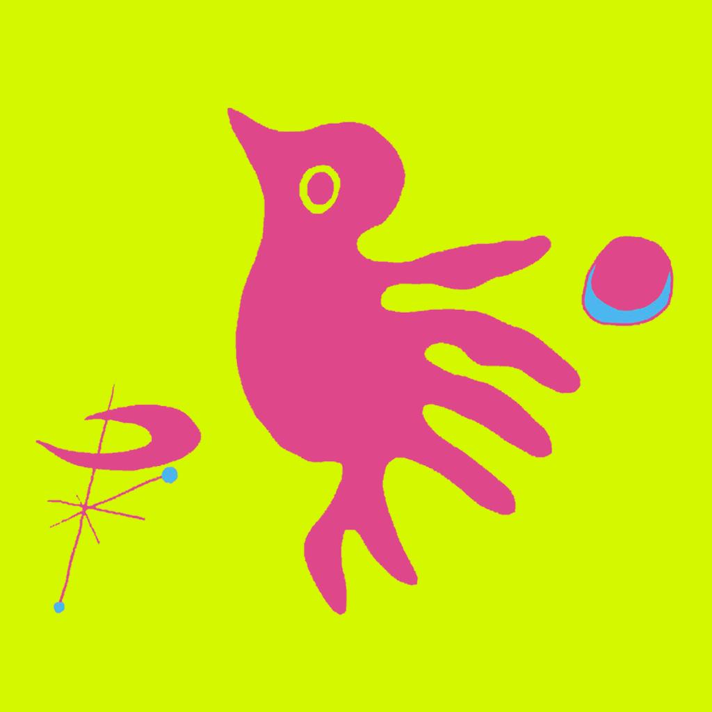 自由鸟美术