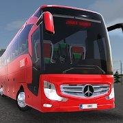 公交车模拟器ultimate无限