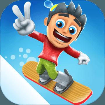 滑雪大冒险2最新