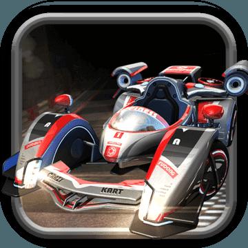 卡丁车大作战(Crazy Kart)