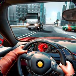 真实模拟赛车驾驶