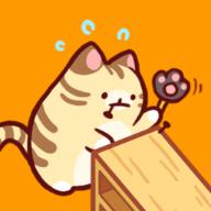 猫咪放置大亨无限金币钻石
