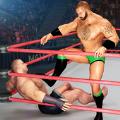 超级巨星摔跤格斗